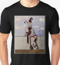 The Minstrel Unisex T-Shirt