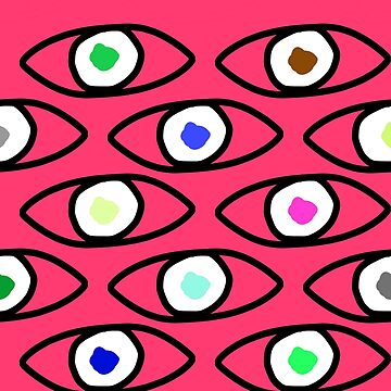 Eye on You by Caffrin25