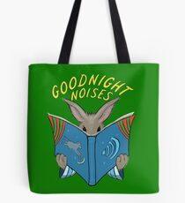 Goodnight Noises Picture Book Group Tote Bag