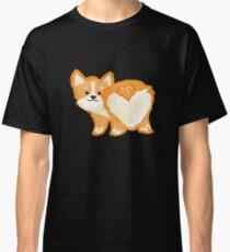I Love Corgi - Corgi T-Shirt , Phone Cases And Other Gifts Classic T-Shirt
