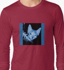 Blue Cat Blue T-Shirt