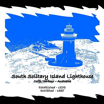South Solitary Island - 1879 by SouthSolitaryIs