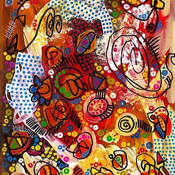"""the infernal"" by JLavallee-Art"