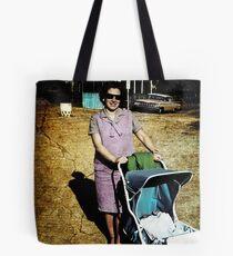 Mum & I Tote Bag