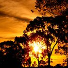 Day's End by Clive