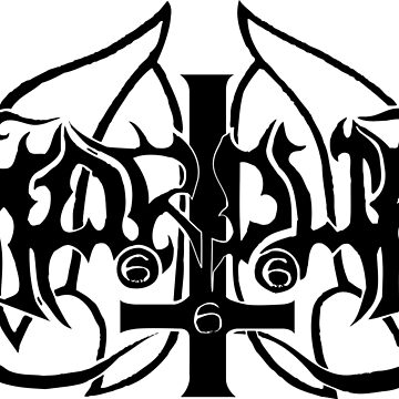 Marduk by MetalMania