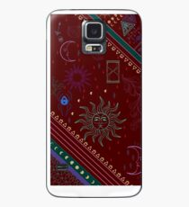 pyramid Case/Skin for Samsung Galaxy