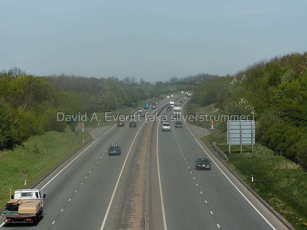 Convoy to the East and Convoy to the West by David A. Everitt (aka silverstrummer)