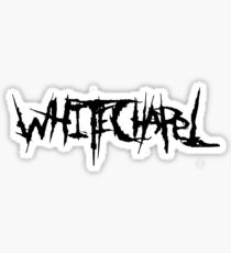 Whitechapel Sticker