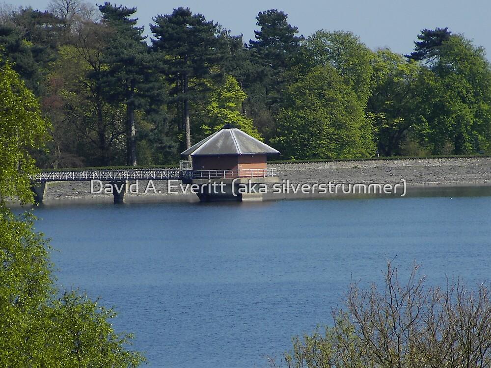 Bradgate Reservoir  by David A. Everitt (aka silverstrummer)