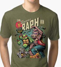Incredible Raph Tri-blend T-Shirt