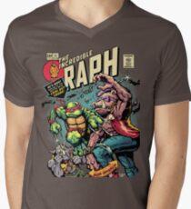 Incredible Raph V-Neck T-Shirt
