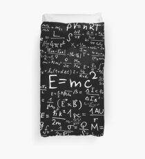 Funda nórdica Ecuaciones Físicas