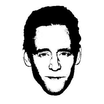 Tom Hiddleston: Just Him by Caffrin25