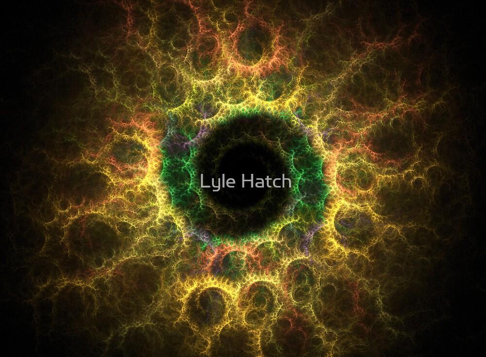 Vortex by Lyle Hatch