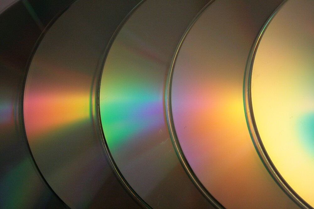 CD's by Tasha  Blackmore