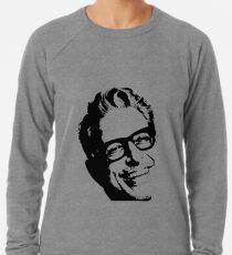Jeff Goldblum is too Pretty for Words Lightweight Sweatshirt