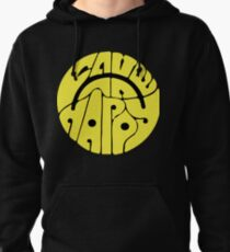 Paramore Fake Happy Pullover Hoodie
