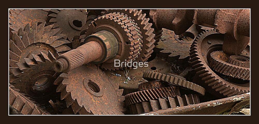 Gears by Bridges