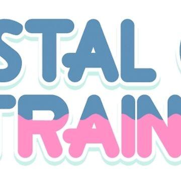 Crystal Gem In-Training by canterlotradio