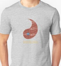 COUPLE YINYANG Unisex T-Shirt