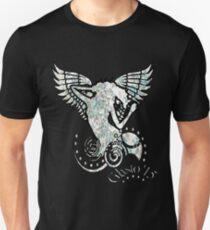 WingsofGlasto... new Tee(z) for 2015 #glastofest #wingsofglasto T-Shirt