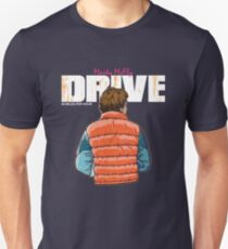 Back in Drive Unisex T-Shirt