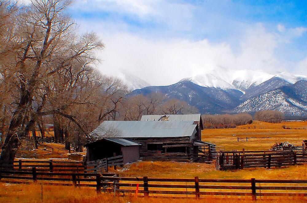 Cruisin' through Colorado by Cynde143