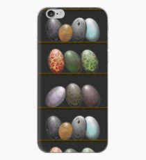 Shelf full of Dragon eggs iPhone Case