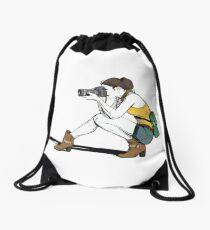 Photographer - Photographer - Photography Drawstring Bag