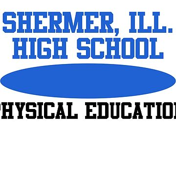 Shermer High School P.E. by dodadue89