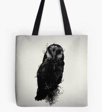The Owl Tote Bag