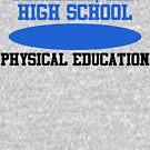 Shermer High School P.E. by dodadue89