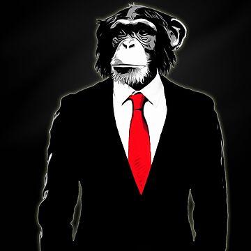 Mono domesticado de Nicklas81