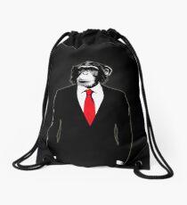 Mochila de cuerdas Mono domesticado