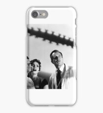 The Tingler iPhone Case/Skin