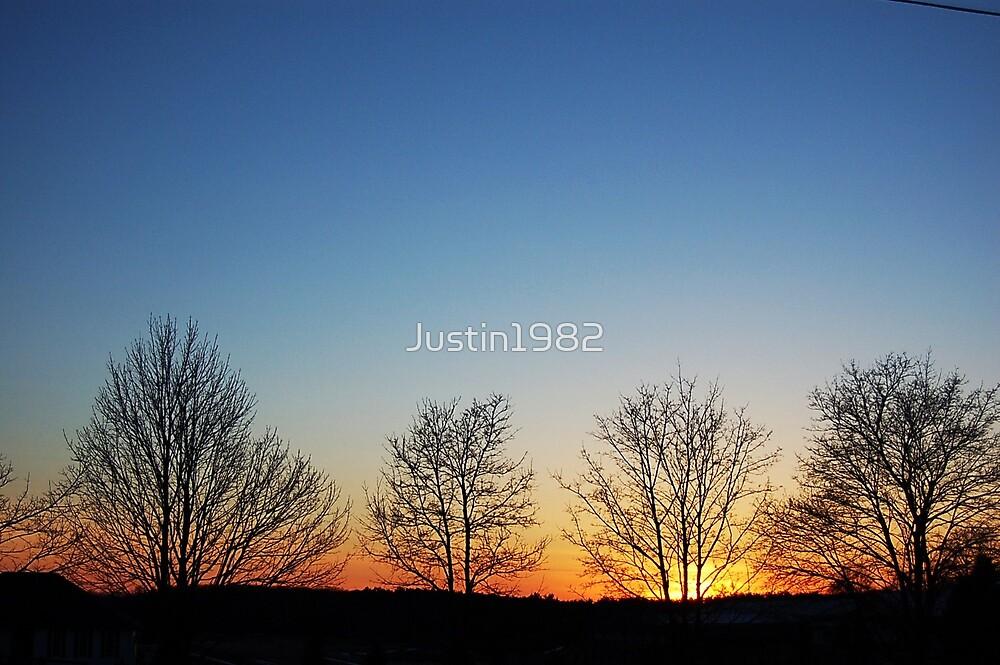 Sun set 05 by Justin1982