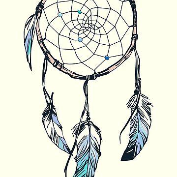 «Dreamcatcher - Ne jamais cesser de rêver» par ChillingNation