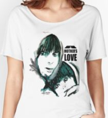 A Mother's Love T Women's Relaxed Fit T-Shirt