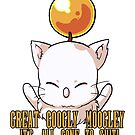 Great Googly Moogley by Overinkt