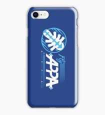 Fly Appa iPhone Case/Skin