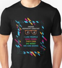 ARBONNE INDEPENDANT CONSULTANT Unisex T-Shirt