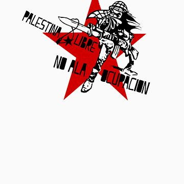 palestina libre... by bobas