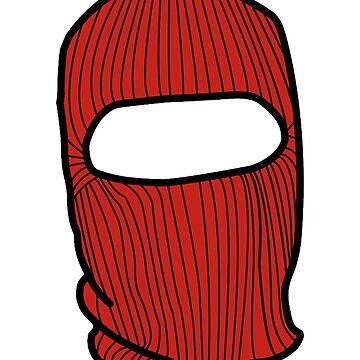 Ski Mask by turkush