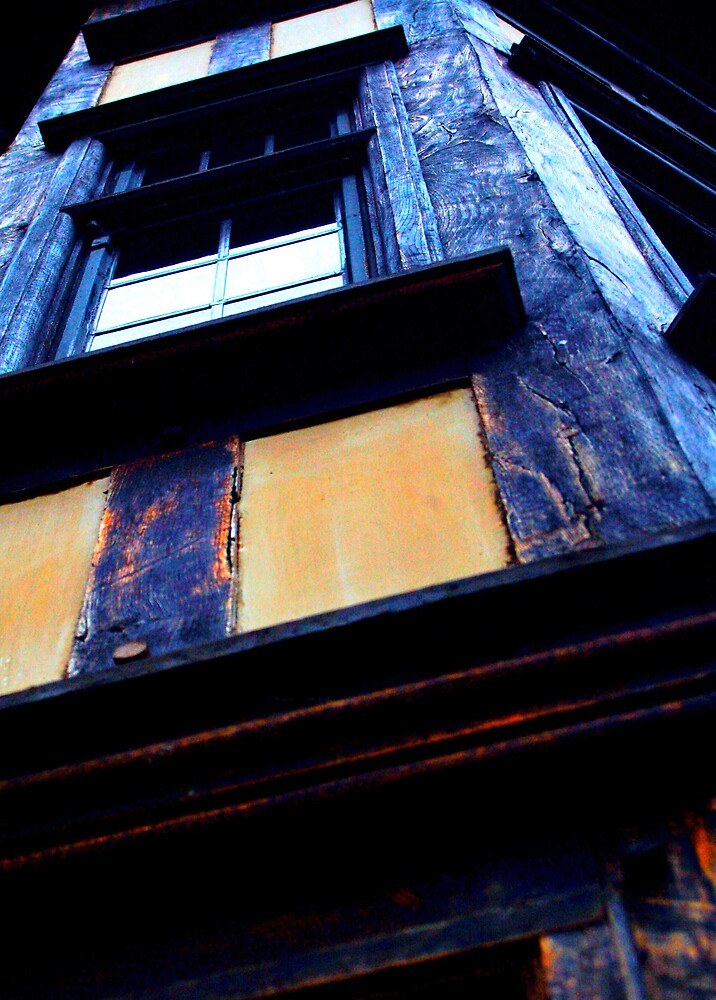 Windows by mfsphotography