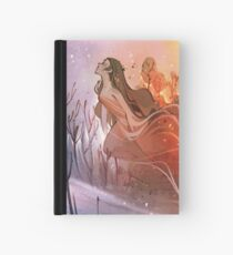 Spring by Faith Hardcover Journal