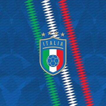 Italy Football by fimbisdesigns