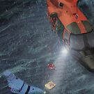 Rescue Swimmer by 1SG Little Top