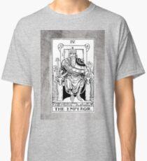 Tarot / The Emperor / Rider Waite Classic T-Shirt