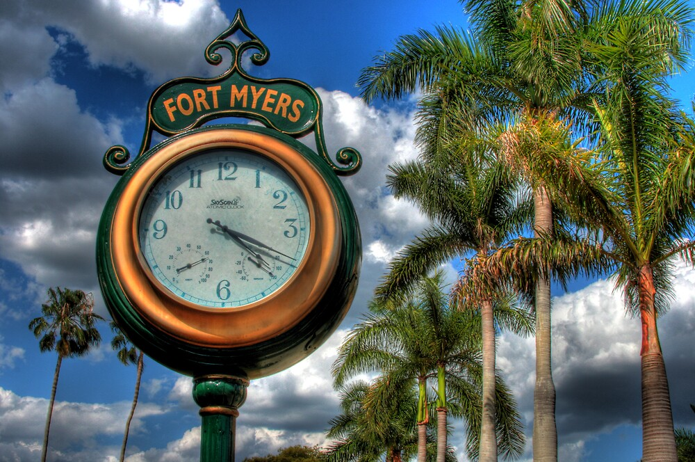 Fort Myers by evtwal